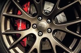 Dodge Challenger Tire Size - 2015 dodge srt hellcat challenger reloaded rod network