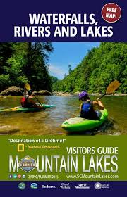 Silver Lake State Parkmaps U0026 Area Guide Shoreline Visitors Guide by Mountain Lakes Visitor Guide By Edwards Publications Issuu