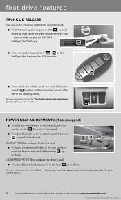 nissan altima brake switch nissan altima coupe 2013 d32 4 g quick reference guide