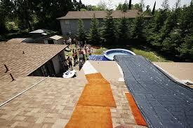 Backyard Slip N Slide Davelog Summer Parties
