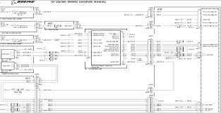 boeing wiring diagram boeing wiring diagrams
