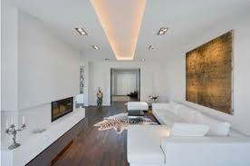 minimalist house interior home design