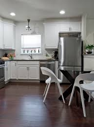 small kitchens with white cabinets white cabinets refinished by paper moon painting see how