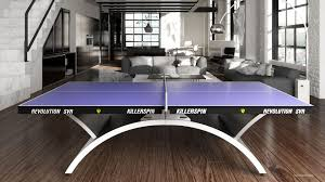 Top Room Needed For Ping Pong Table F63 In Fabulous Home Interior