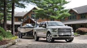 2015 luxury trucks ford unveils luxurious 2016 f 150 limited for 70 000 autoweek