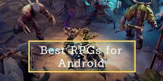best android rpg free rpg for android top 15 apps you must try in 2018