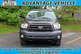 2011 toyota tundra 4 door 2011 toyota tundra rock warrior for sale 32 used cars from 16 991