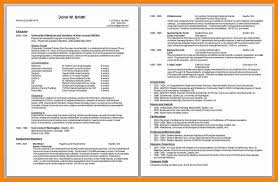 physician assistant resume template physician assistant resume template new 12 physician curriculum