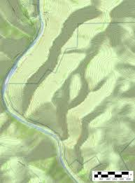 Jefferson River Canoe Trail Maps Conservation Recreation Lewis by Laurel Highlands Trail Pahikes