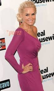 yolanda foster hair tutorial real housewives yolanda foster is battling chronic lyme disease