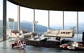the sofa is modular lagune roche bobois luxury furniture mr