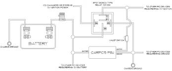 28 wiring diagram of 12v relay how to wire a relay