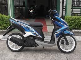 yamaha mio mx 125 fi vs mx 125 carburator