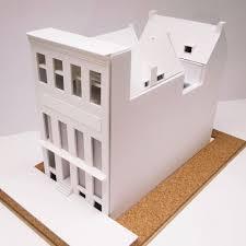 de appel studio ku maquettebouw amsterdam