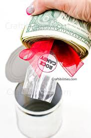 sneaky creative u0026 fun way to give money best gift ever