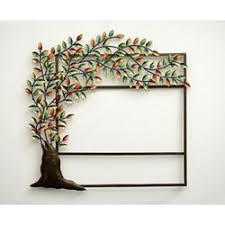 Handicraft Home Decor Items Wall Decor Tree Mirror Unique Iron Handicraft Home Decor At Rs