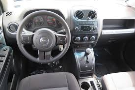 jeep crossover 2016 2016 jeep compass in roseville used jeep compass for sale in