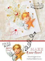 177 best christmas cards angels images on pinterest christmas