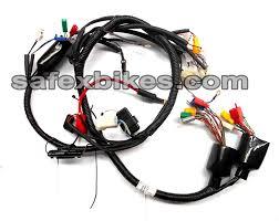 wiring harness discover dtsi 100cc es alloy wheel model swiss