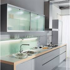 Sliding Glass Cabinet Doors Eku Clipo 16 Gpk Is By Pass Sliding System For 2 Glass Cabinet