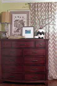 Decorating Bedroom Dresser Dresser Decor