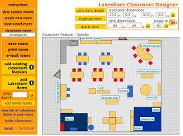 classroom floor plan maker the 25 best preschool classroom layout ideas on pinterest home