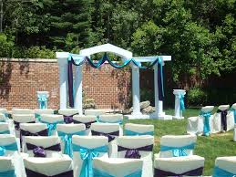 ideas 14 stunning backyard wedding decorations backyard