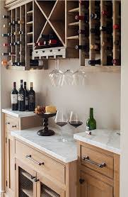 kitchen wine rack ideas 82 best bar cabinets and cellars images on bar