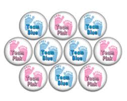 gender reveal party supplies gender reveal party etsy