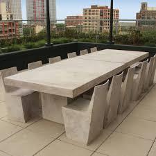 lex apartments u003e chicago unexpectedly light concrete outdoor