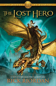 book aunt which of rick riordan u0027s new series is best