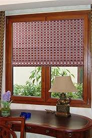 Another Word For Window Blinds Kitchen Blinds Amazon Com