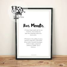 quotes christmas not being presents beer print beer art beer poster beer sign fathers day