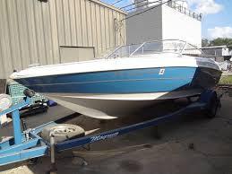 1996 larson 194 sei 19 u0027 boat w volvo inboard outboard u0026 96 magnum