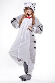 Size Cat Halloween Costumes Cheese Cat Costume Size Halloween Costume Women Mens
