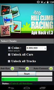 hack hill climb racing apk hill climb racing apk hack v7 3 infinite coins hack 2016