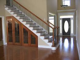 drop dead gorgeous small closet under staircase design ideas