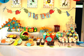 birthday themes unique party decorations diy birthday themes for 1 year
