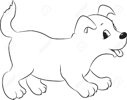 cute cartoon dog pictures collection 62