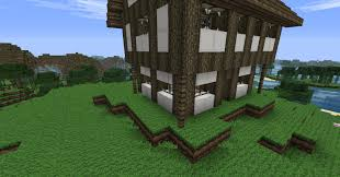 Minecraft House Blueprints Layer By Layer by How To Build A Medieval Home 30 Pics Screenshots Show Your