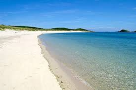 best beaches in the uk the blighty traveller