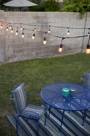 creating a romantic backyard date space friday we u0027re in love
