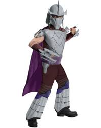 Ninja Halloween Costumes Toddlers Deluxe Shredder Child Halloween Costume Walmart