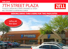 zell commercial real estate services inc arizona u0027s retail
