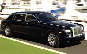 roll royce panda rolls royce phantom most expensive supercars pictures