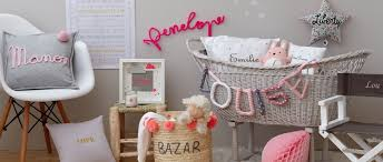 chambre bebe deco deco chambre bebe cadeau naissance personnalisé