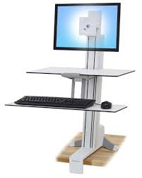 Computer Desk Arm Support Desk Monitor Support Arm Medical With Keyboard Arm Height
