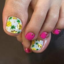 25 toe nail designs that scream summer peep toe shoes toe shoes