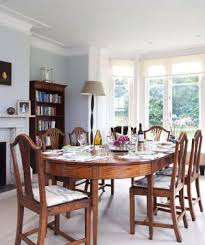 How To Decorate Dining Table 32 Elegant Ideas For Dining Rooms Real Simple