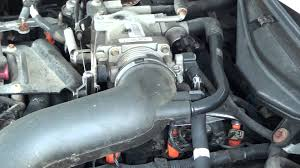 2006 ford fusion throttle how to clean a throttle d i y and save